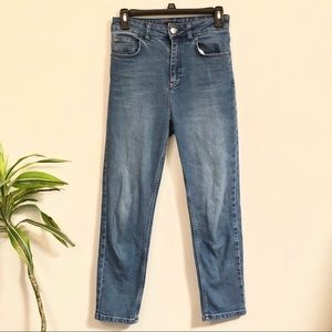 BDG Jeans - BDG High Waisted Girlfriend Jeans